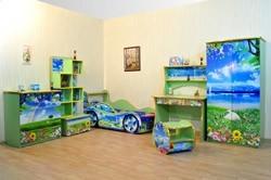 Детская мебель в Батайске