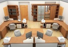 Заказать корпусную мебель в Батайске
