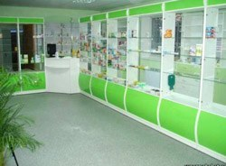 Мебель для торговли Батайск