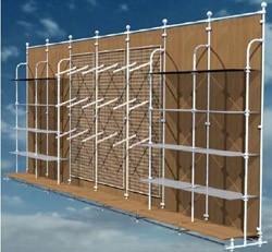 Заказать мебель для торговли в Батайске